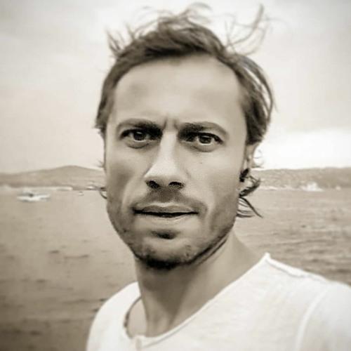 Anton Malafeev's avatar