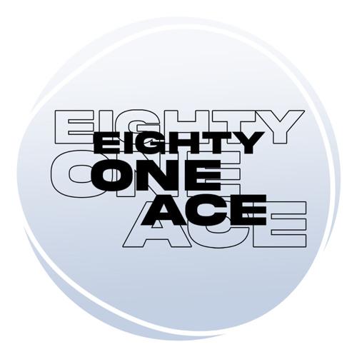 eightyoneace's avatar