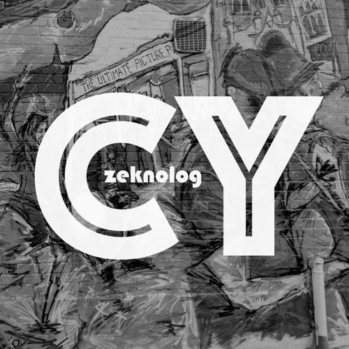 Czeknology's avatar