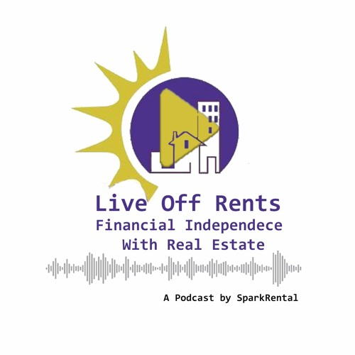 Live Off Rents Podcast's avatar