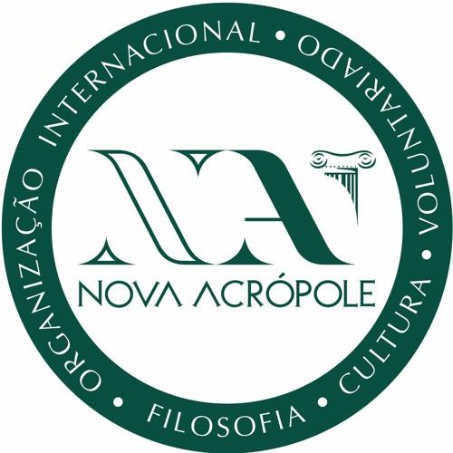Nova Acrópole Portugal's avatar