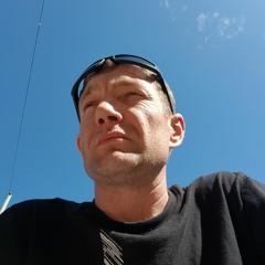Gary Blue Nose