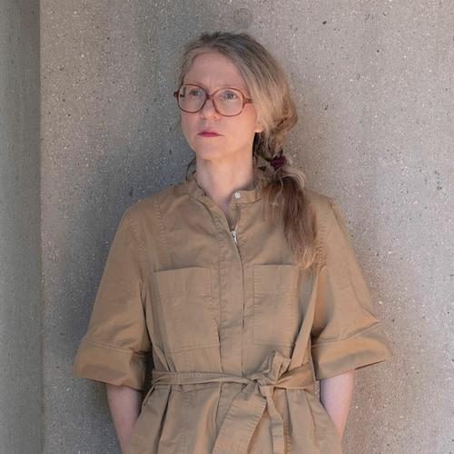 Félicia Atkinson's avatar