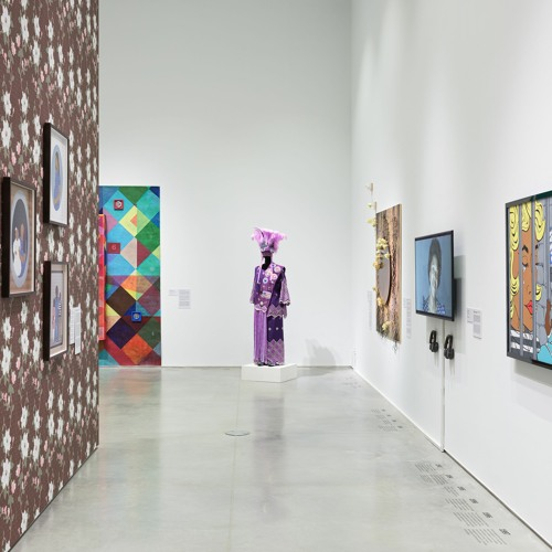 Ford Foundation Gallery's avatar