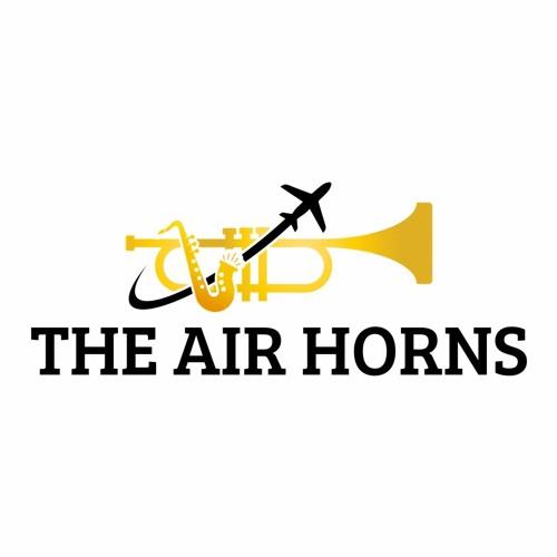 The Air Horns's avatar