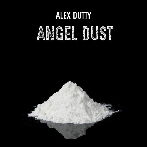 Alex Dutty's avatar