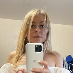 Tetyana Ivanivna