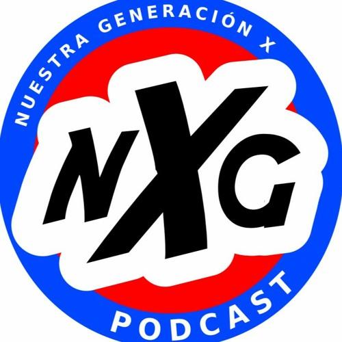 NUESTRA GENERACION X  - PODCAST's avatar