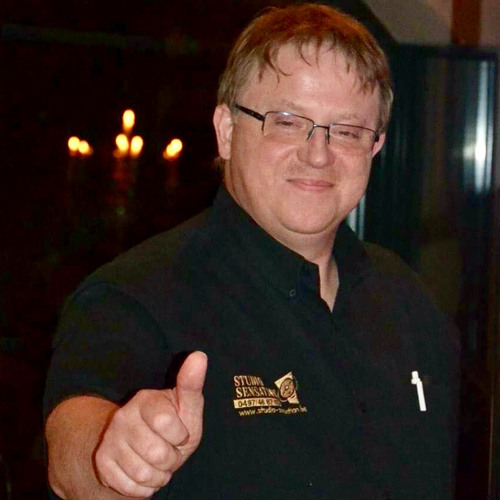 Studio Sensation's avatar