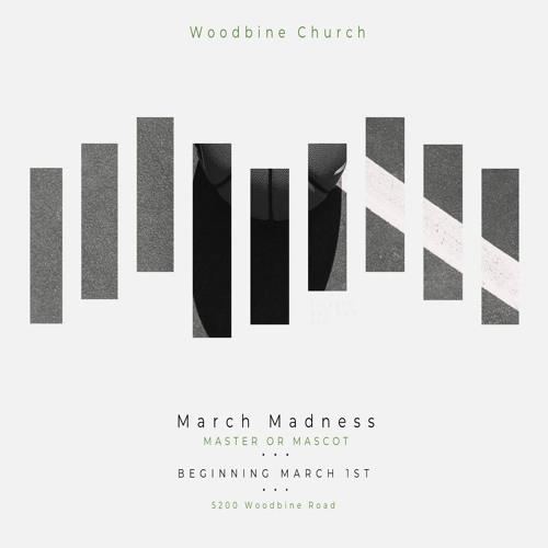 Woodbine Church's avatar