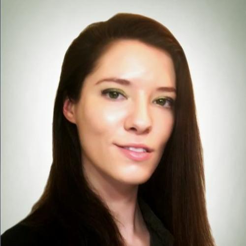 Stephanie Hughes's avatar