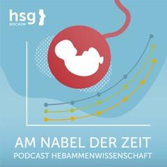 Folge 8 - Die BaSti-Studie. Ein Gespräch mit Franziska Vöhler (Hebamme, M.Sc.).