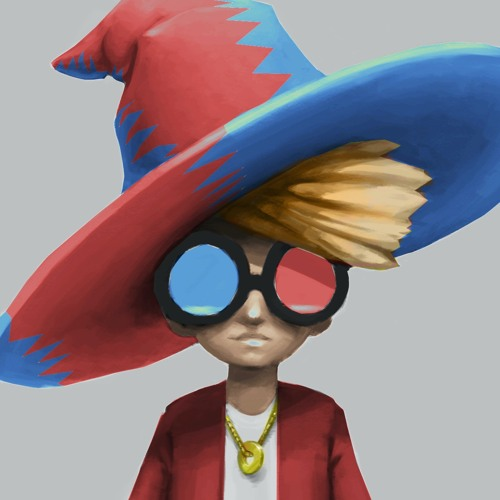 4-BIT's avatar