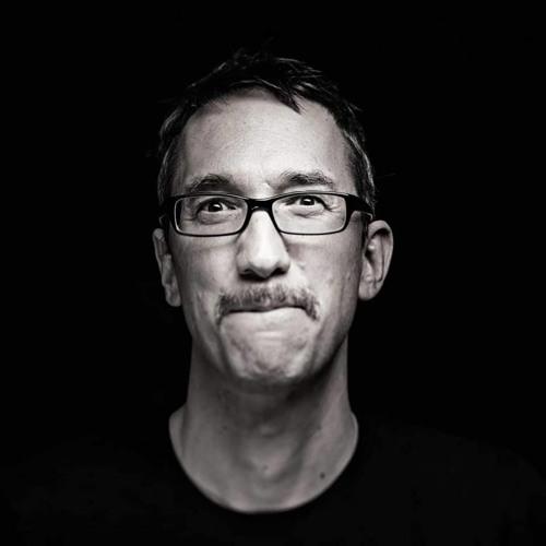Poison Gauchiste aka Eric Labbé's avatar