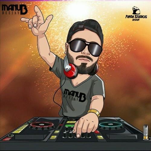 MANU B.DJ's avatar