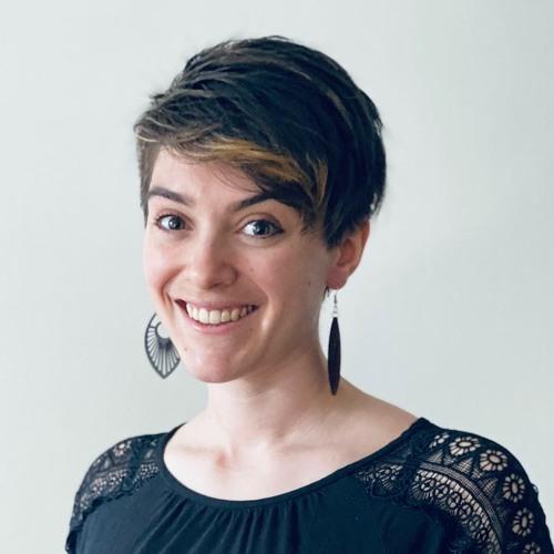 Jamie Leidwinger's avatar