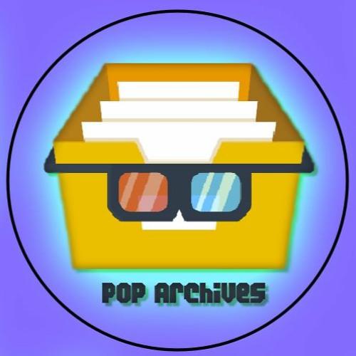 POP Archives's avatar
