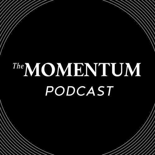 THE MOMENTUM's avatar
