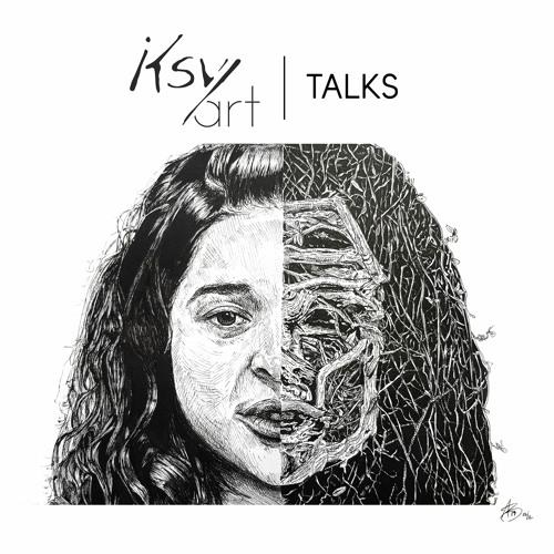iksvy art talks's avatar