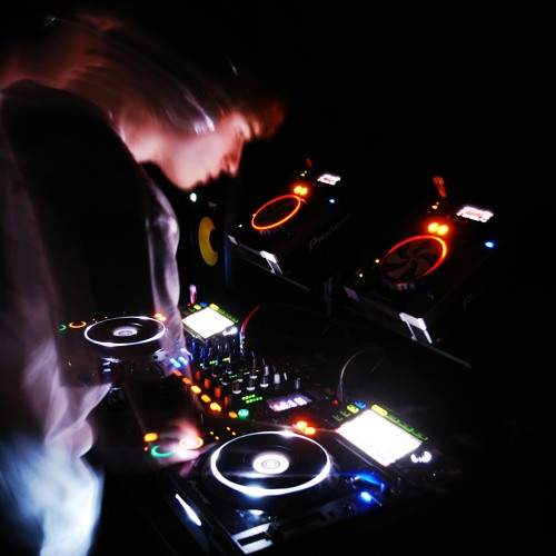 DJ Zwackery's avatar