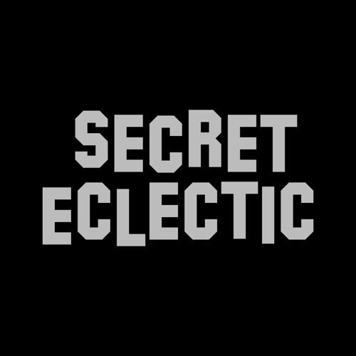 Secret Eclectic's avatar