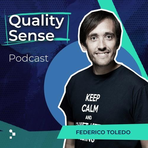 Quality Sense, a Software Testing Podcast's avatar