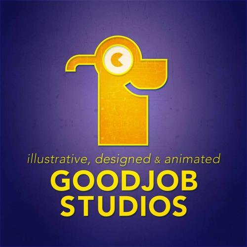 GoodJobStudios's avatar