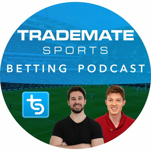 Trademate Sports Betting Podcast's avatar