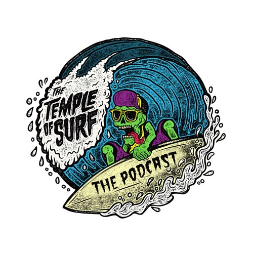 The Temple Of Surf - The Podcast's avatar