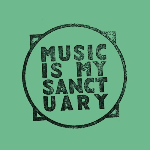 Music Is My Sanctuary's avatar