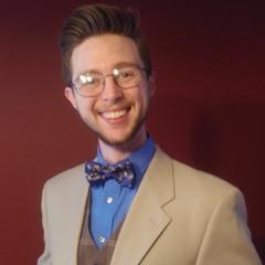 Lucas Cardwell - VOA, Sound Designer, Composer