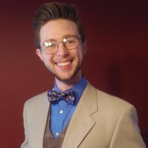 Lucas Cardwell - VOA, Sound Designer, Composer's avatar
