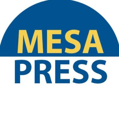The Mesa Press's avatar