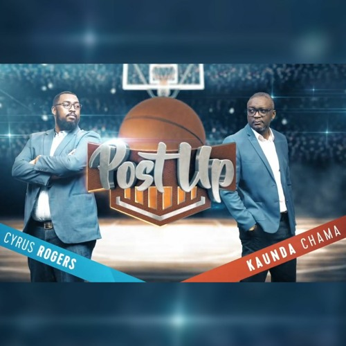 Post Up Podcast's avatar
