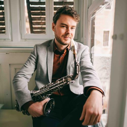 Philipp Gerschlauer's avatar