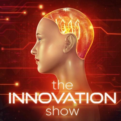 The Innovation Show with Aidan McCullen's avatar