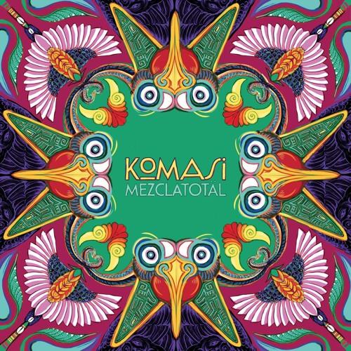 Komasi's avatar