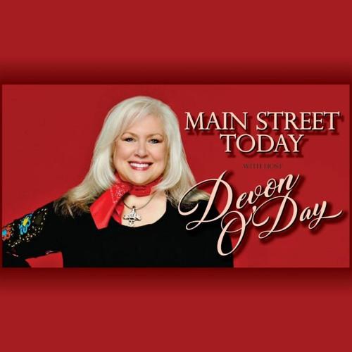 Main Street Today Radio's avatar
