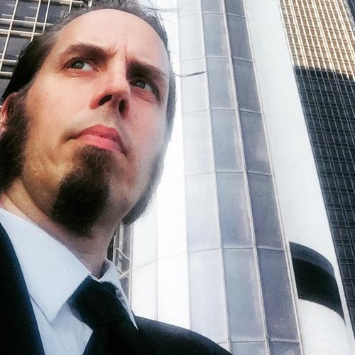 Chris Codish's avatar