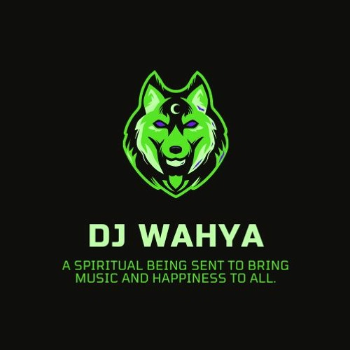 Wahya - The Psy Side (original Mix)
