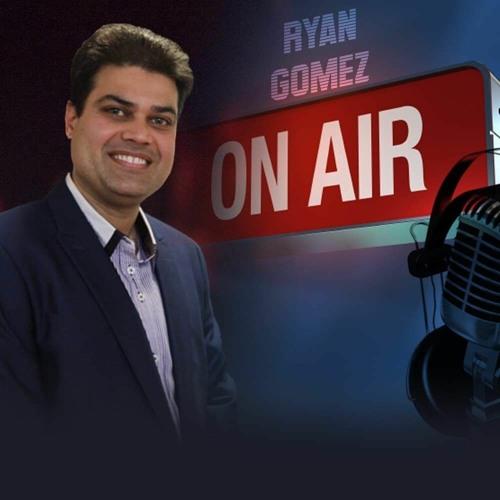 Ryan Gomez's avatar
