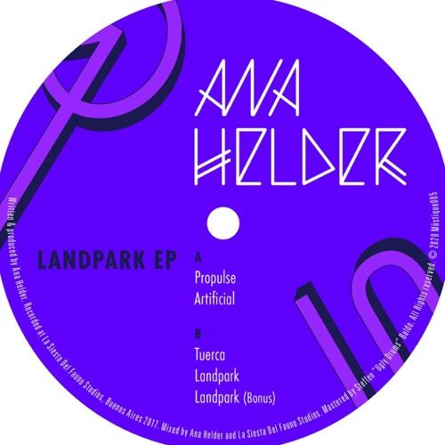 Ana Helder's avatar