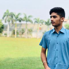 Tegvir Bhullar