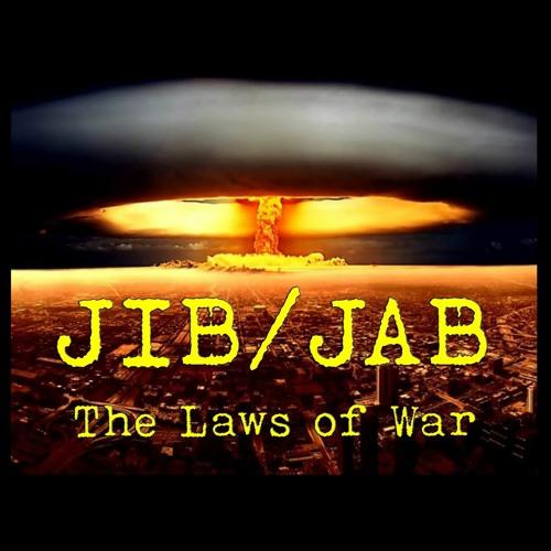 JIB/JAB - The Laws of War Podcast's avatar
