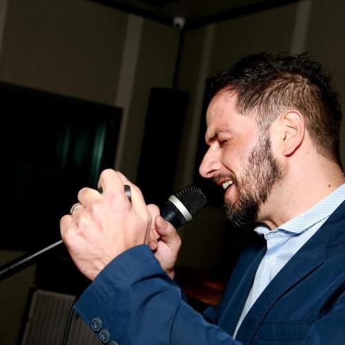 Antonio Petrosino's avatar