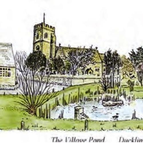 Ducklington Church's avatar
