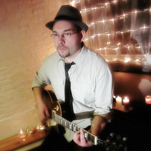 Yves Oliver's avatar