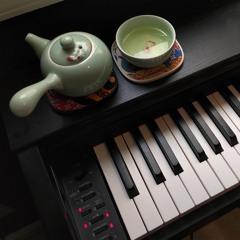 Piano Cover - 夜行ノ雨 (Yakō no ame) - ORESAMA