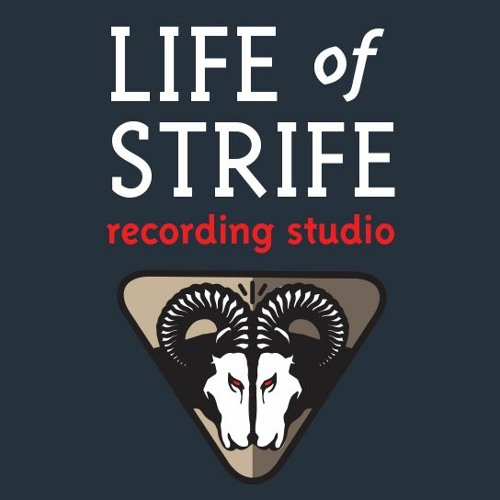 LifeofStrifeProductions-UK's avatar