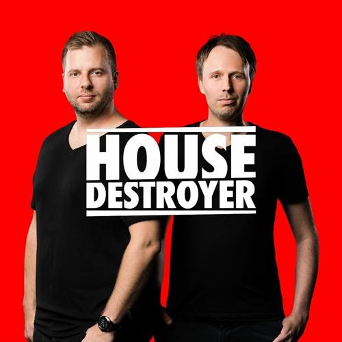 Housedestroyer's avatar